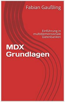 MDX Grundlagen